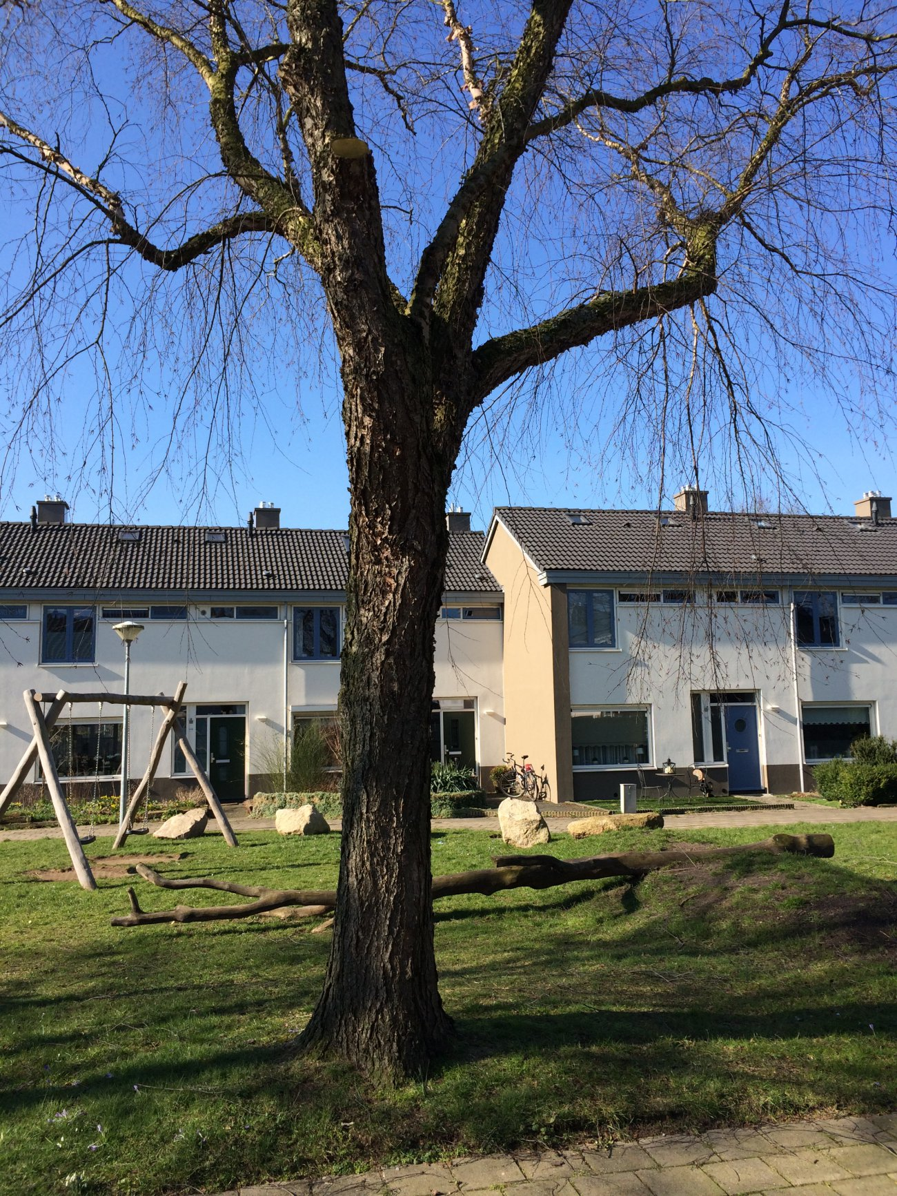 Renovatie De Haverlanden